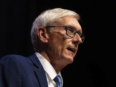What can Tony Evers really do?