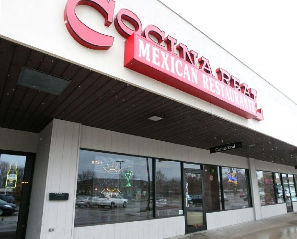 Cocina Real Should Appeal To Laredo S Fans Lifestyles Madison Com