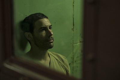 Tahar Rahim breaks out in Guantanamo drama 'The Mauritanian'