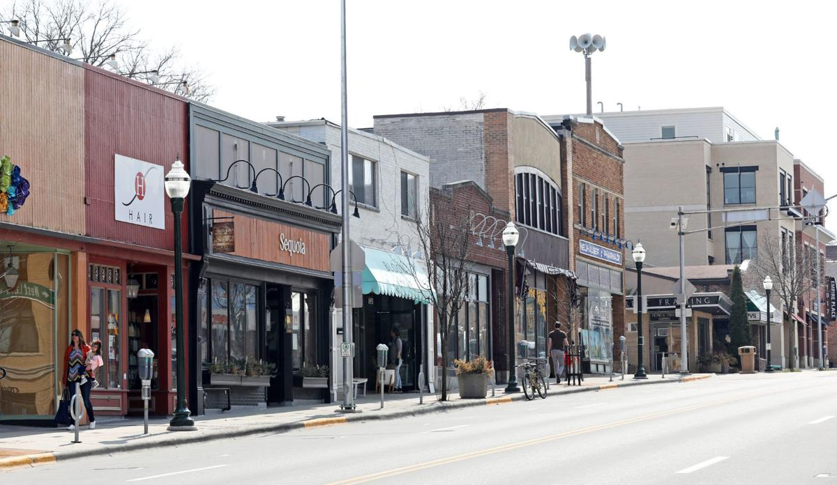 COVID-19 retail