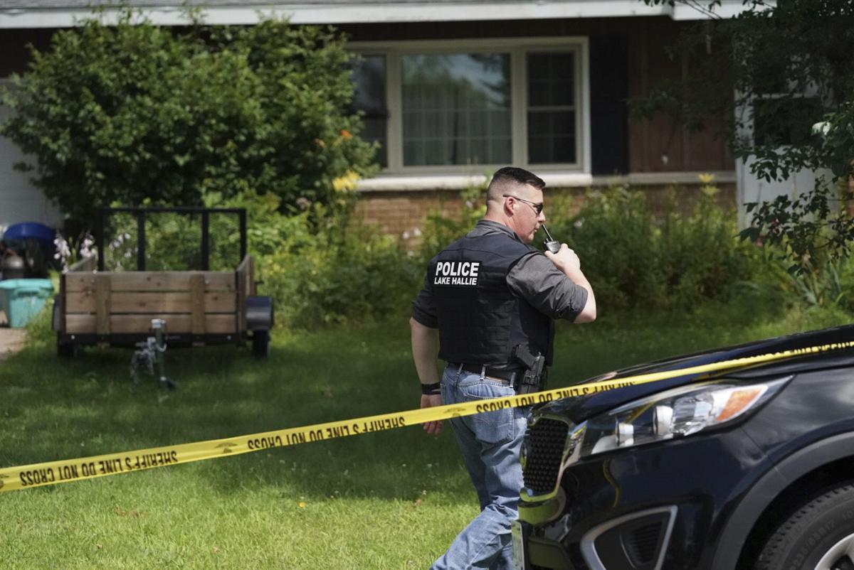 Wisconsin Shootings-Five Dead