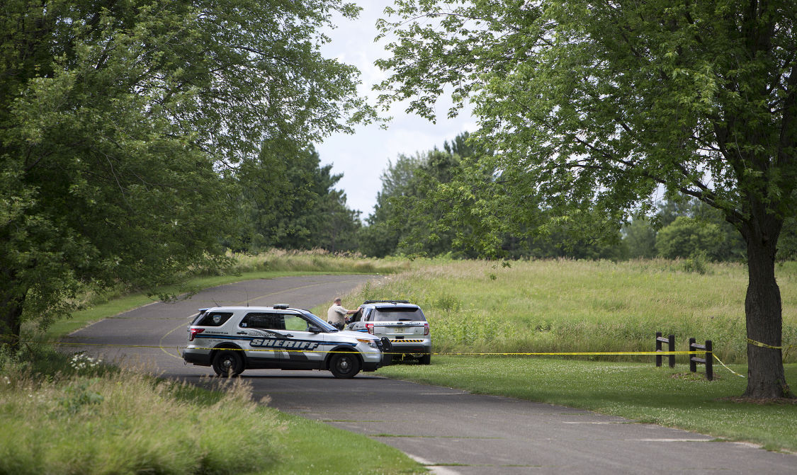 Son identified, father held in killing at Token Creek County