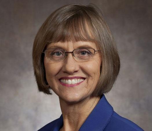 State Sen. Mary Lazich file photo head shot