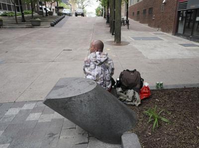 Homeless needs