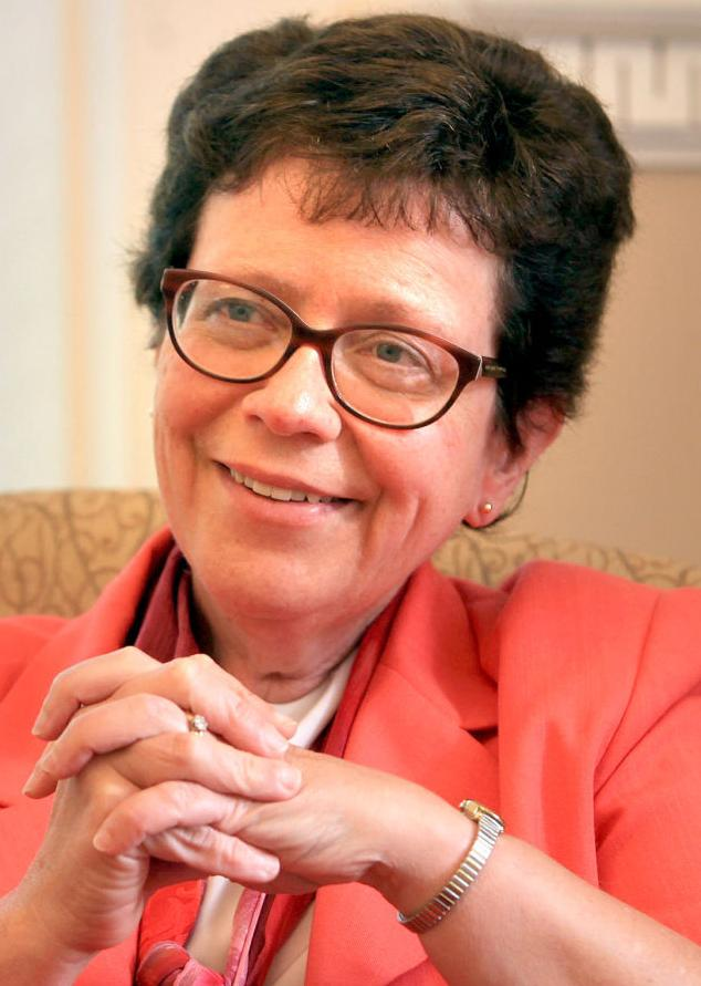 UW chancellor Rebecca Blank tax bill