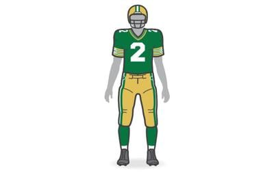 Packers - 1984