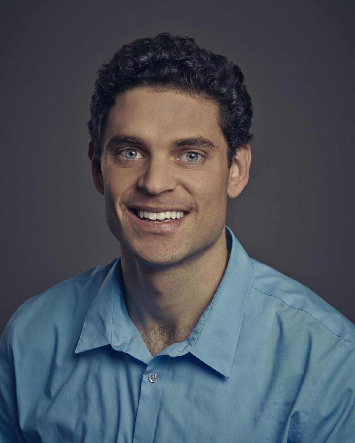 Aaron Seligman