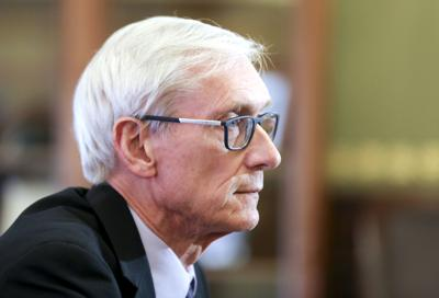 Tony Evers vows to veto slate of contentious abortion-related legislation