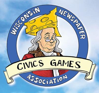 Civics Games logo