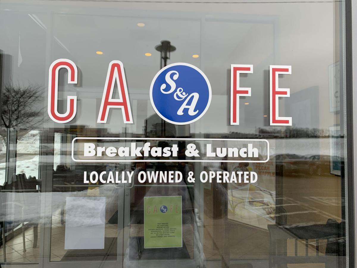 S&A Cafe