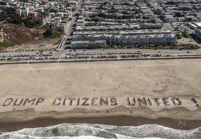 Dump Citizens United cropped