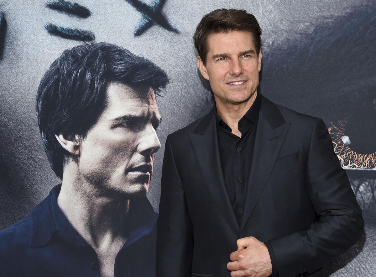 Birthday Tom Cruise