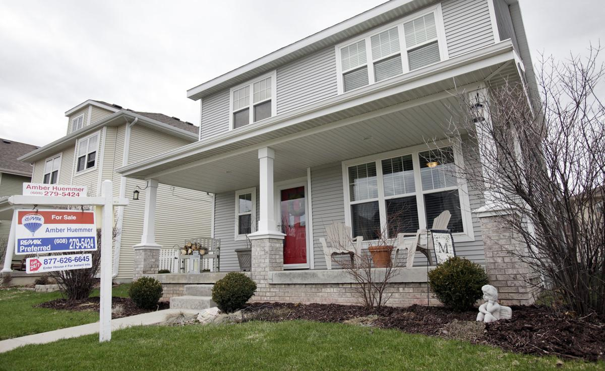 Local home for sale, State Journal generic file photo