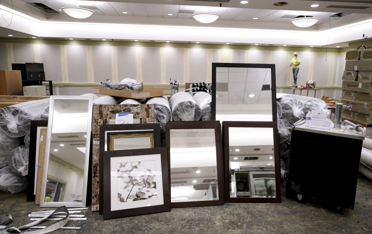 Madison area hotel industry struggles amid COVID-19