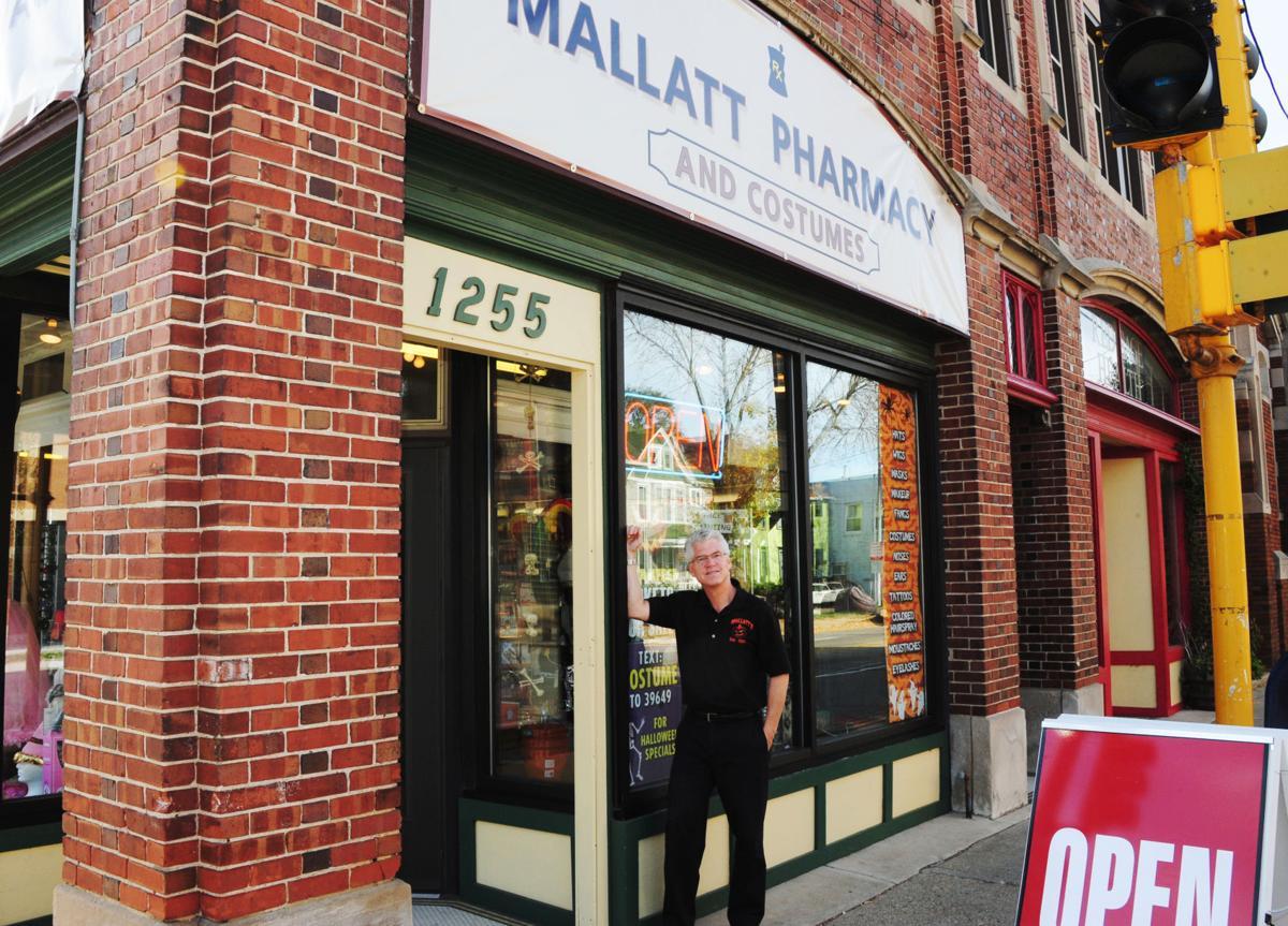 Mallatt's
