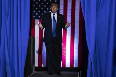Judie Kleinmaier: 'A Warning' leaves no doubt: Dump Trump!
