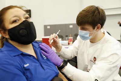 UW COVID Vaccination Clinic 020321 15-02042021173128
