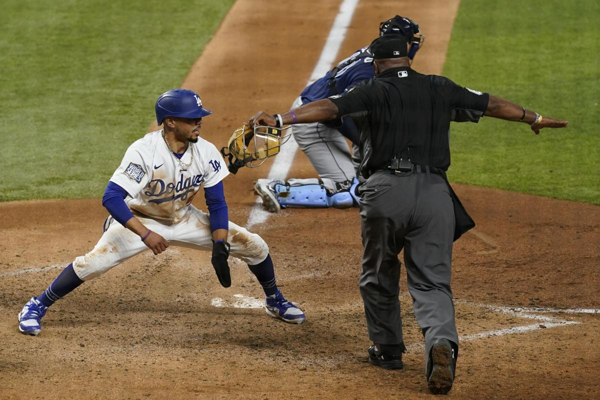 World Series cover photo 10-21
