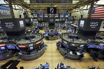 YE-Financial Markets-2018 Outlook
