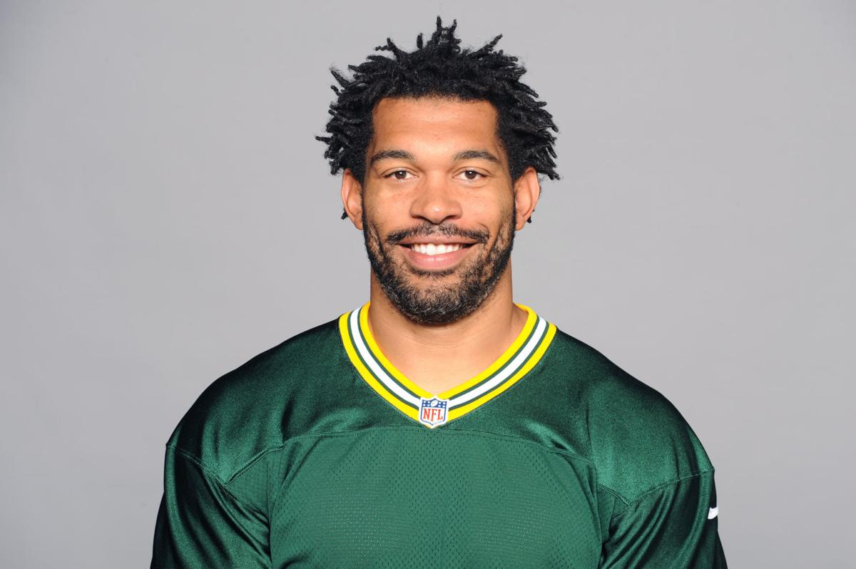 Julius Peppers mug