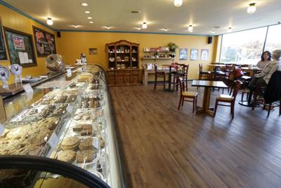 Chocolaterian Cafe
