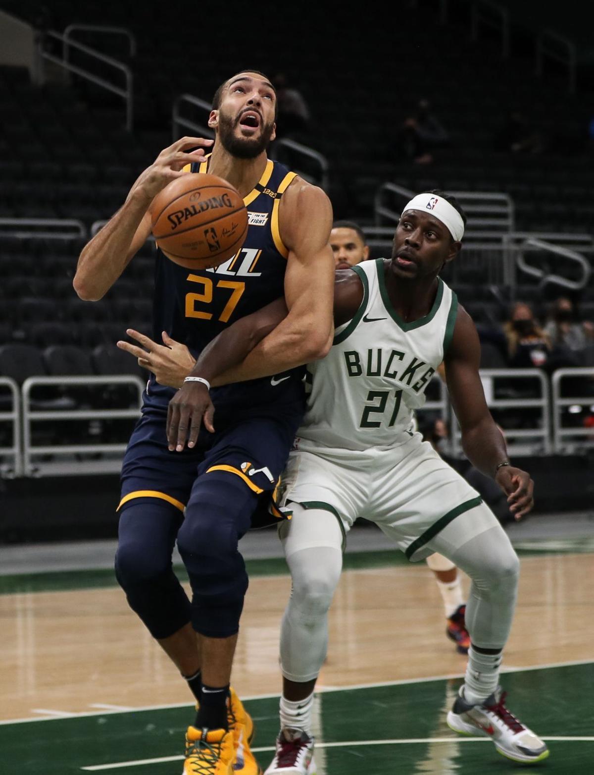Bucks cover image