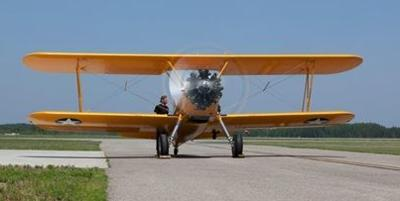 Heavy traffic expected in Oshkosh area for EAA show