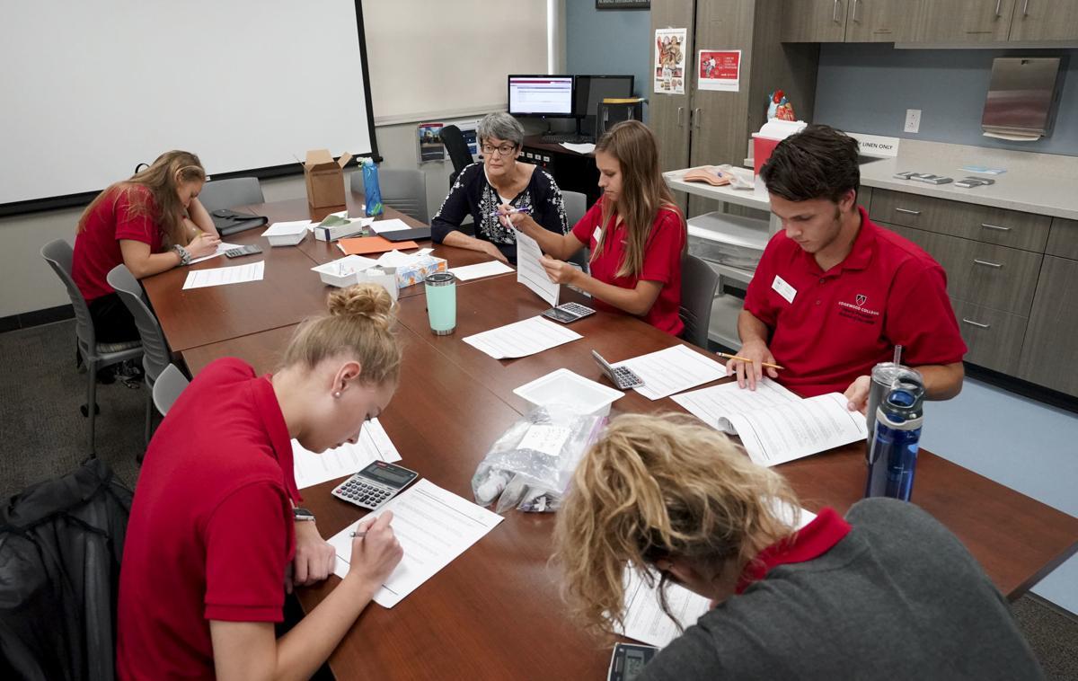 Edgewood College faces declining enrollment