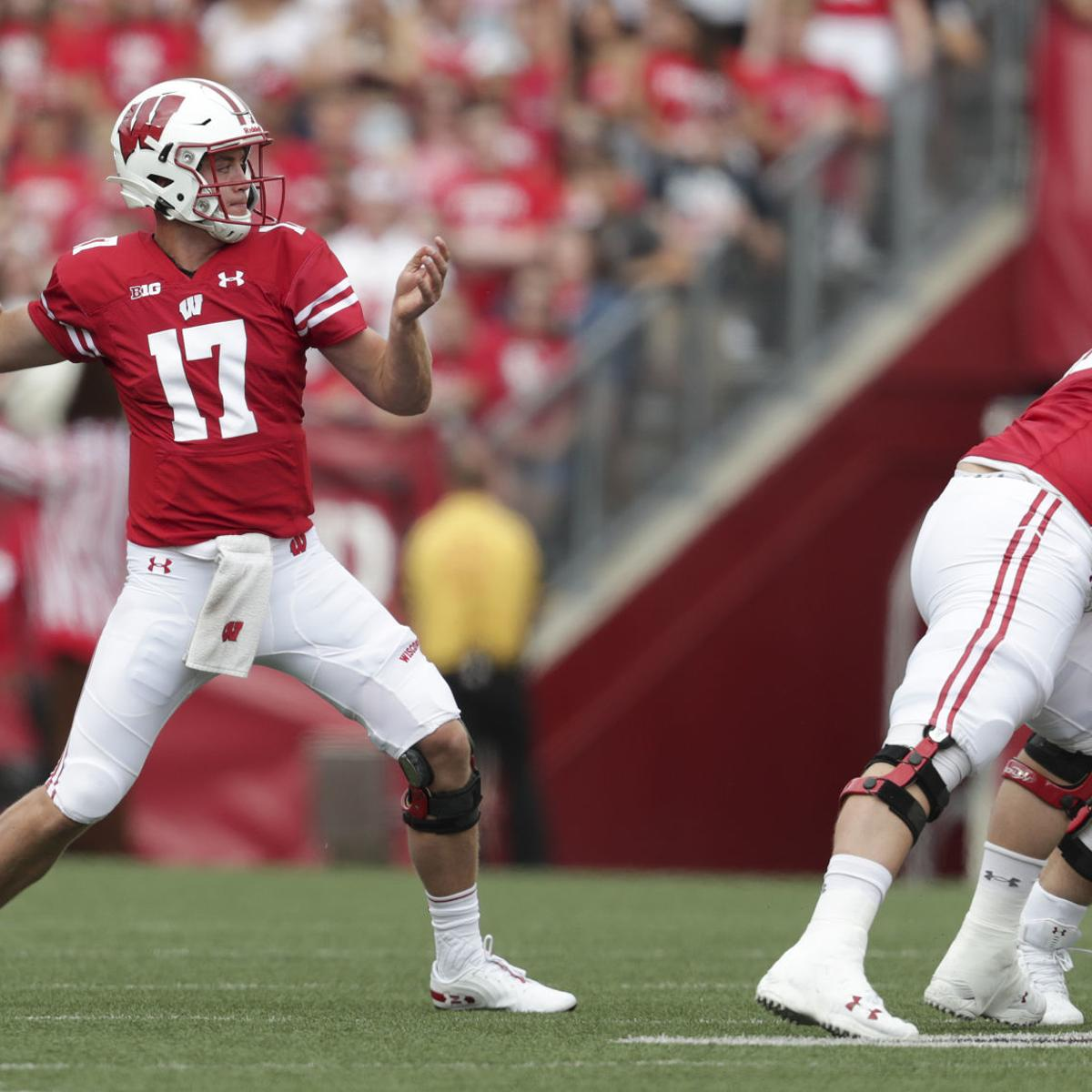 Quick hits from Wisconsin Badgers' shutout of Central