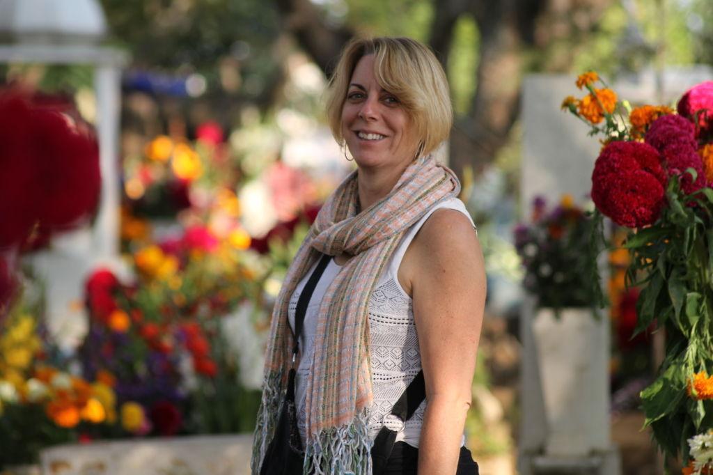 Carolyn Kallenborn