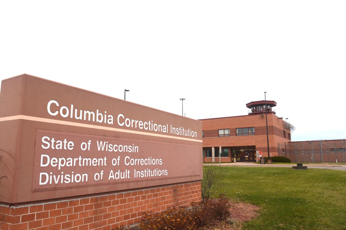Columbia Correctional Institution generic file photo