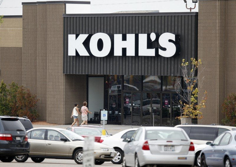 Kohl's HQ staying here