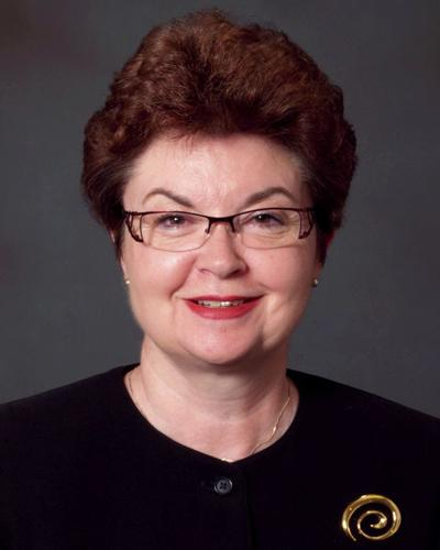 Judy Nagel