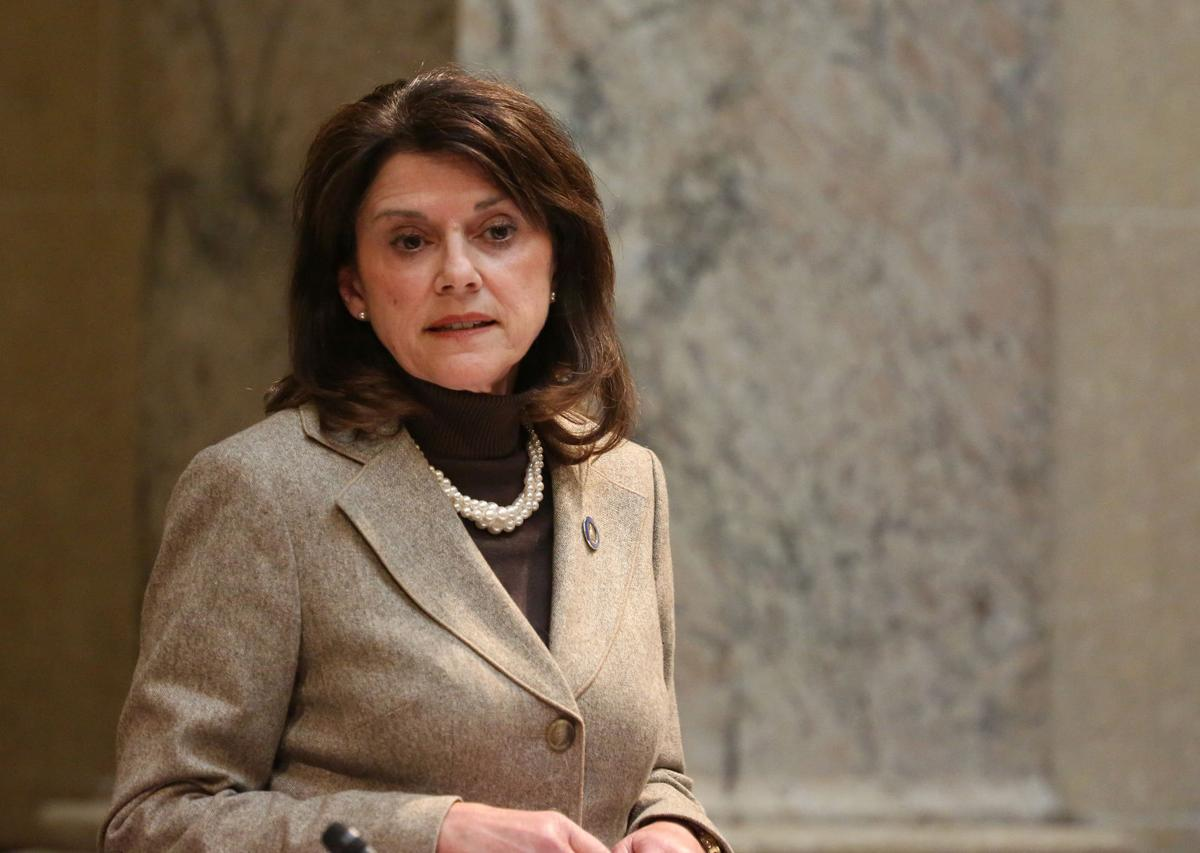 Leah Vukmir says GAB ethics investigation should result in jail time