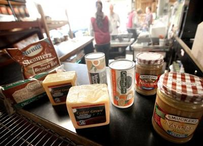 'Junk food' proposal relied on complicated list of allowable foods