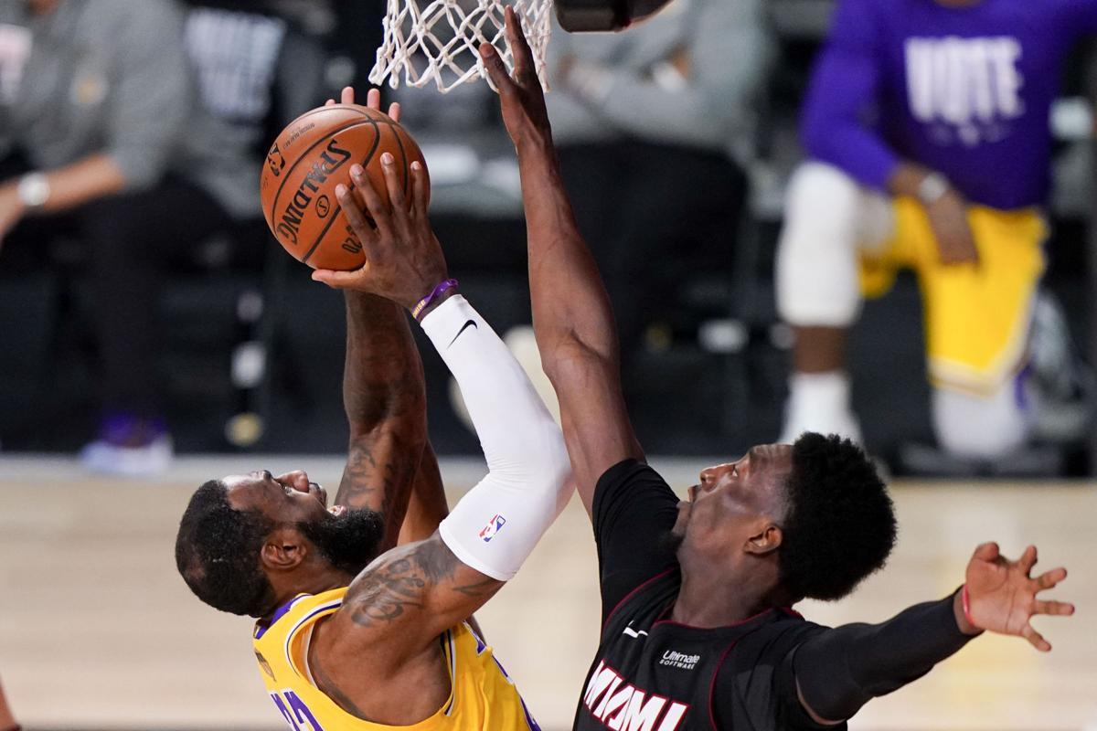 NBA Finals cover image