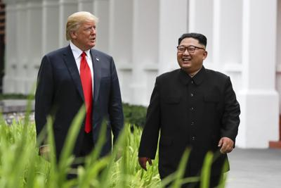 Trump Kim Summit (copy)
