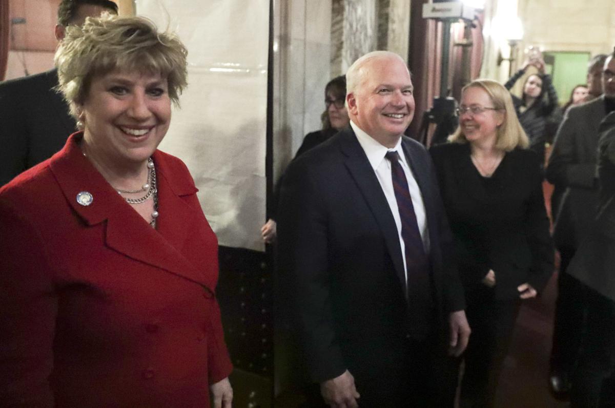 Republican-controlled Legislature set to reject Tony Evers' budget proposal