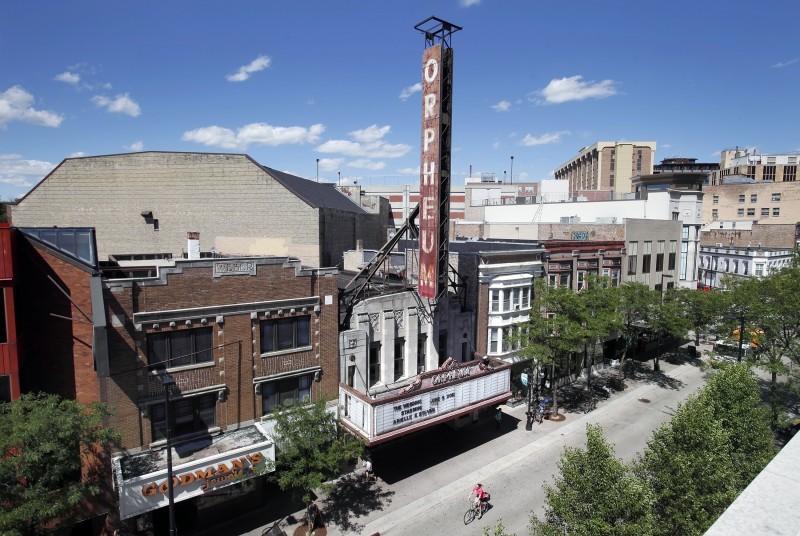 Orpheum Theatre 5