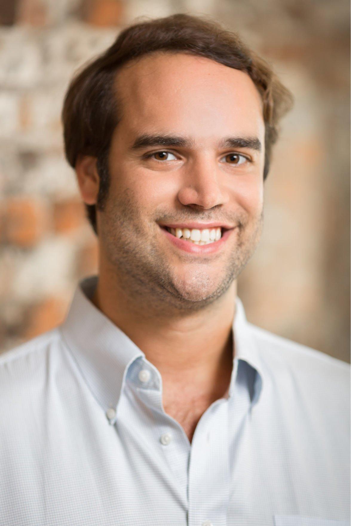 Chris Fernandez, EnsoData