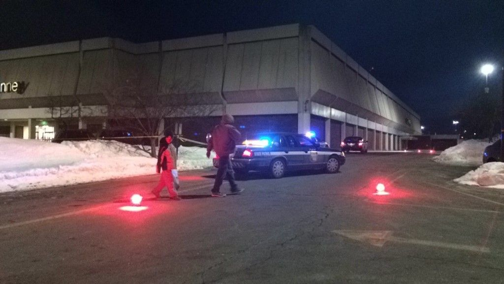 West Towne shooting