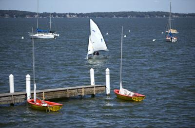 Encounter On Lake Mendota >> On Campus More High School Students Taking College Classes