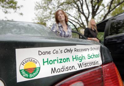 Horizon High School