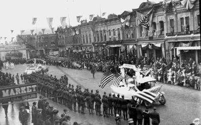 End of WW1 parade (copy)