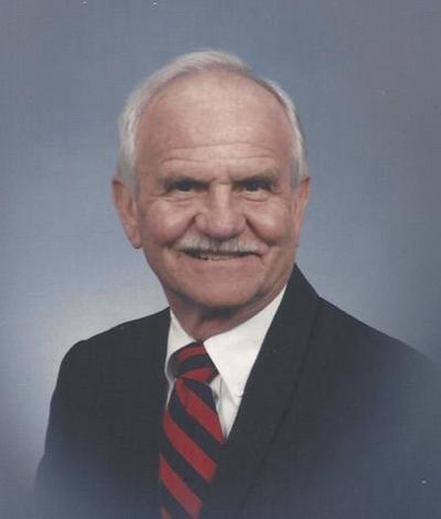 Jim Kindschi Celebrates His 90th Birthday!