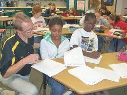 Verona Area School District Superintendent Dean Gorrell