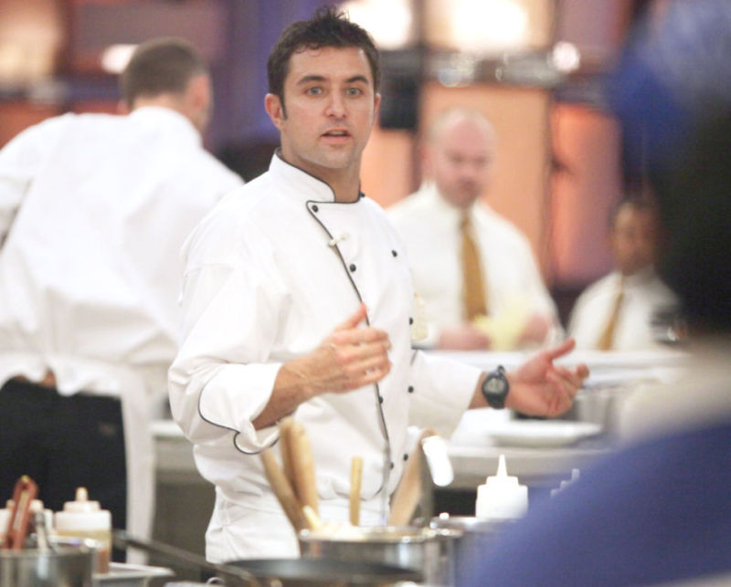 Q A With Pardeeville Grad Who Won Hell S Kitchen Food Drink Madison Com