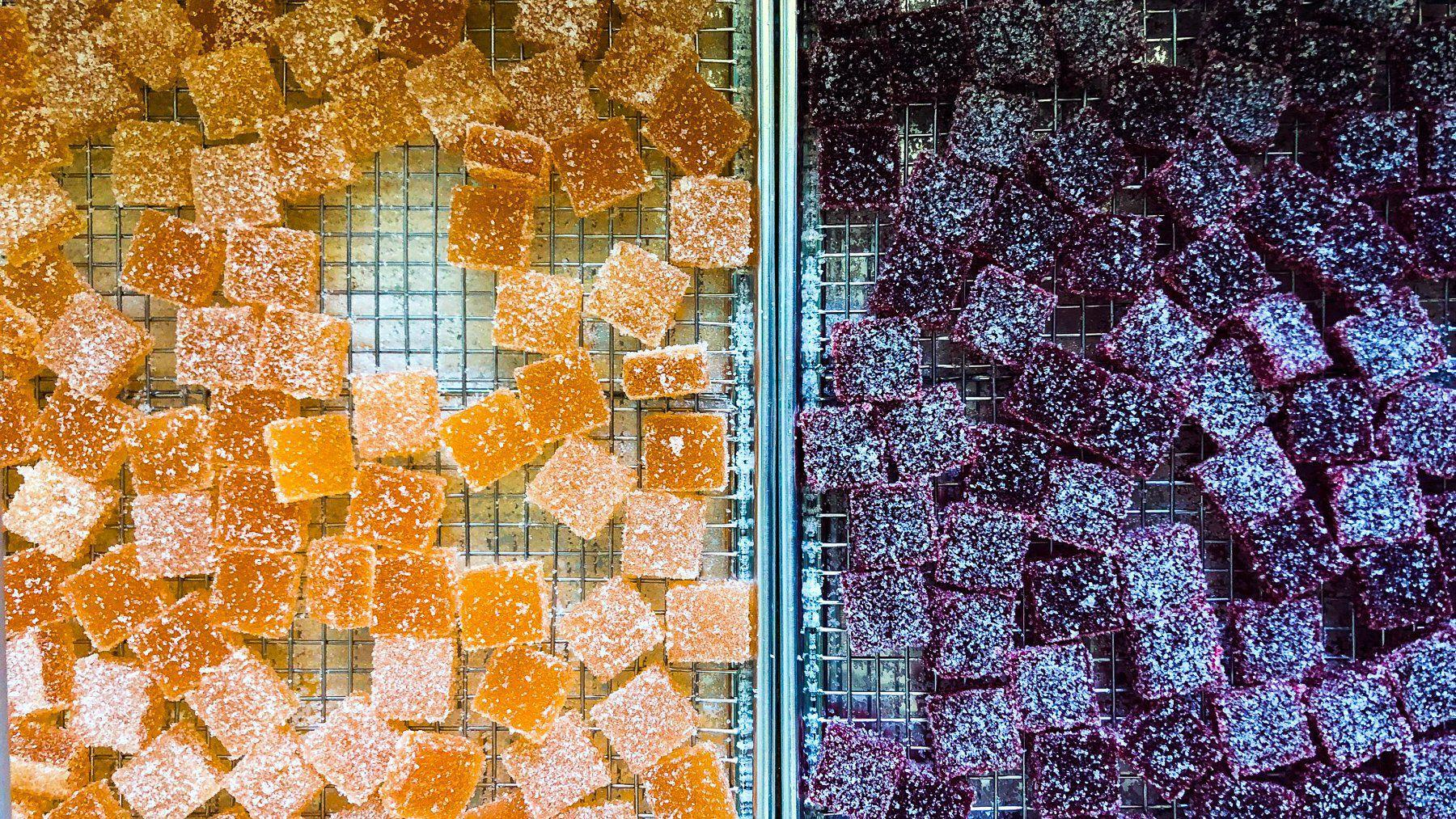 Modern Candy Company puts CBD in sweets