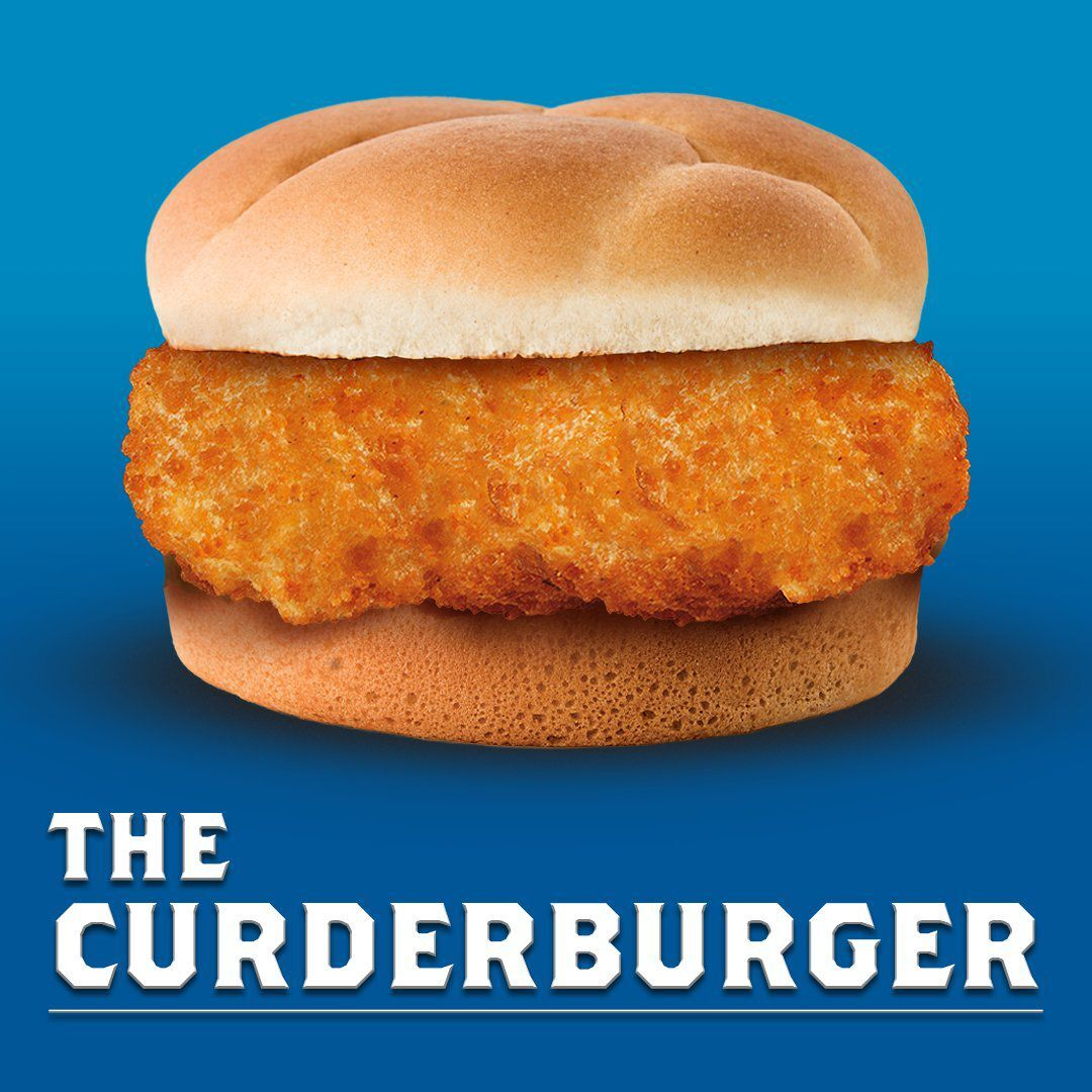 Curderburger
