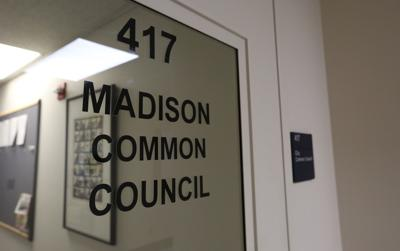 Madison Common Council office